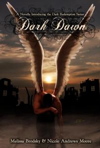 dark dawn cover