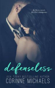 defenseless cover