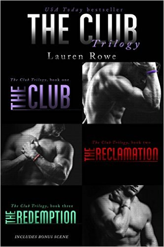 the club trilogy