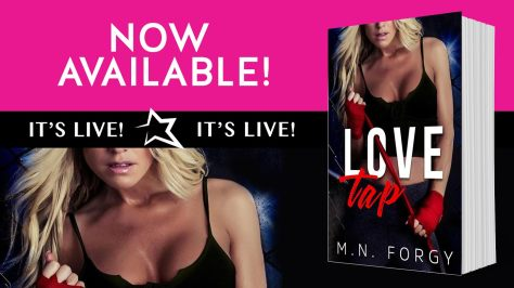 love tap now available