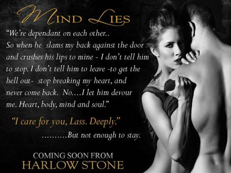 Mind Lies Teaser